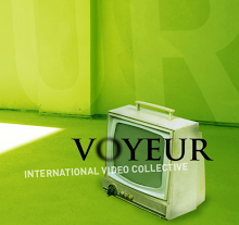 VOYEUR VIDEO - International Artists collective based in Melbourne.