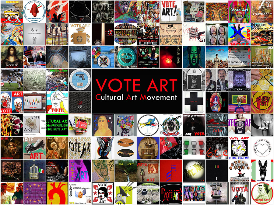 vote-art-cultural-movement-cam-museum-casoria-barbara-agreste